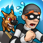 Robbery Bob Mod Apk(Unlimited Coin)1.19.0 Free For Android